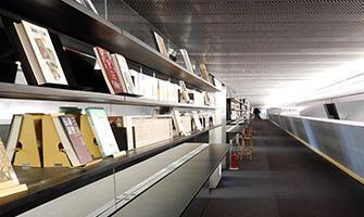 大学図書館蔵書検索 (OPAC)